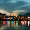 Night in Alanya