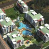 Sales of apartments from the owner in Antalya – Via Maris Residence 1