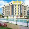 Продажа апартаментов в Анталии — Bileydi Yasam Evleri (2+1 дуплекс)_I