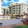 Yasam Evleri (1+1) — Продажа апартаментов в Анталии (Лиман)