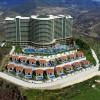 Продажа апартаментов в Алании — Riviera Imperial Deluxe Hotel (2+1)