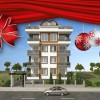 New Year's action on the City Alaiye Apartment - DISCOUNT 20%