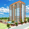 Apartments for sale in Alanya - Novita 2 Residence (2+1)_HH