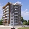 Продажа апартаментов в Аланье — Sky Dome Alanya (1+1)