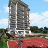 Apartments for sale in Alanya - Sun Flower Residence (2+1 duplex)_HH