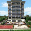 Продажа апартаментов в Аланье — Sun Flower Residence (4+1 дуплекс)_HH
