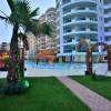 Продажа апартаментов в Аланье — Yekta Atrium Residence (3+1 дуплекс)_I