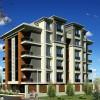 Продажа апартаментов в Анталии — Sweet Corner (2+1 дуплекс)_I