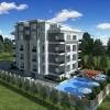 Продажа апартаментов в Анталии — Marina Homes (2+1)_I