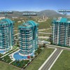 Apartments for sale in Alanya - Angels Home (2+1)