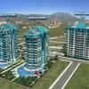 Продажа апартаментов в Аланье — Angels Home (2+1)