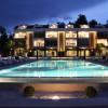 Продажа апартаментов в Сиде — Breeze Luxury Apartments (2+1)_C2