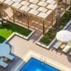 Casa Bianca Alanya (1+1)- Новая квартира в Аланье от собственника