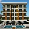Продажа апартаментов в Анталии — Dream Life Residence (2+1)