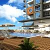 Casa Bianca Luxury Residence (1+1) — Продажа апартаментов в Аланье