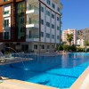 Apartments for sale in Antalya – Saray Residence (1+1)