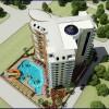 Yekta Plaza Residence (2+1) — Продажа апартаментов в Аланье