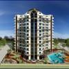 Yekta Plaza Residence (1+1) - Apartments for sale in Alanya