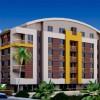 Новый проект — Milana Residence (Лиман, Анталья)