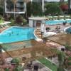 Rengi Antalya Dosemealti (2+1) — Апартаменты с газовым отоплением в Анталии (Дешемеалты)
