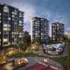 Продажа апартаментов в доме с газом в Дешемеалты (Анталия) — Tepesehir Dosemealti (3+1)