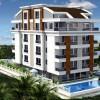 Sunlife Residence — Продажа апартаментов в НОВОМ комплексе в Анталии (Лиман)