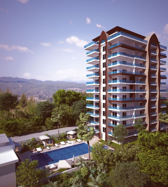 Продажа апартаментов в Аланье (Турция) Atlas 4.jpg