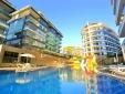 Platinum Aqua Resort9