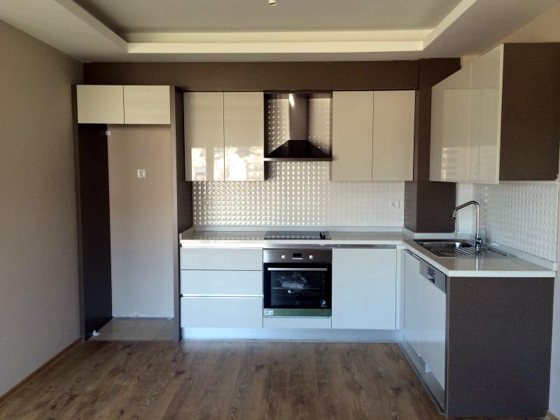 Продажа апартаментов в Анталии — Kanyon Premium  (studio)
