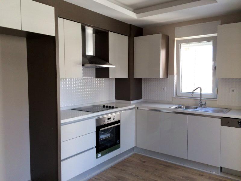 Продажа апартаментов в Анталии — Kanyon Premium (1+1)