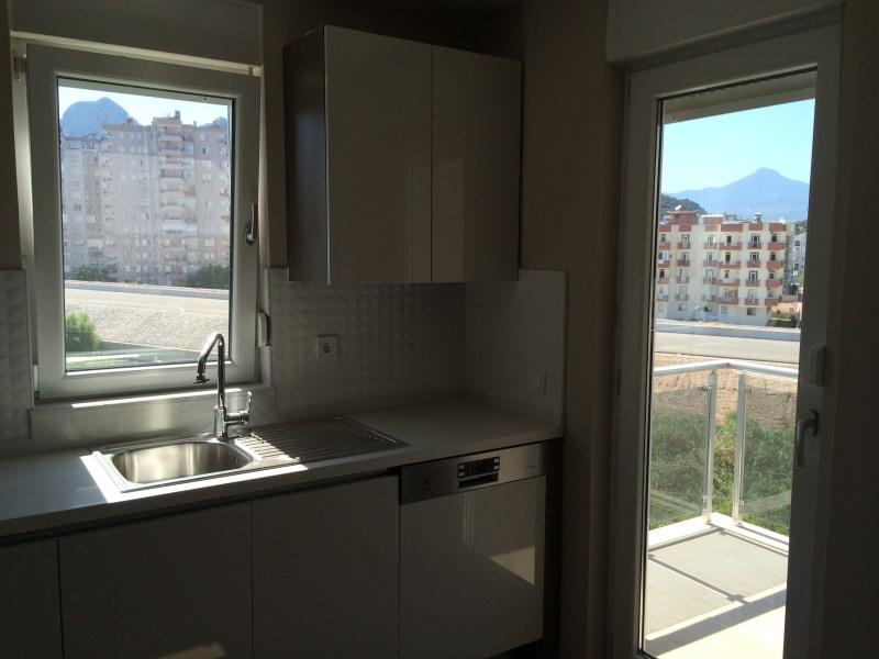 Продажа апартаментов в Анталии — Kanyon Premium (2+1 дуплекс) (тип 2)