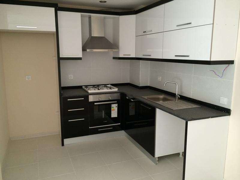 Продажа апартаментов Via Maris residence 1 (Виа Марис 1) (1+1) Коньяалты Анталия Турция
