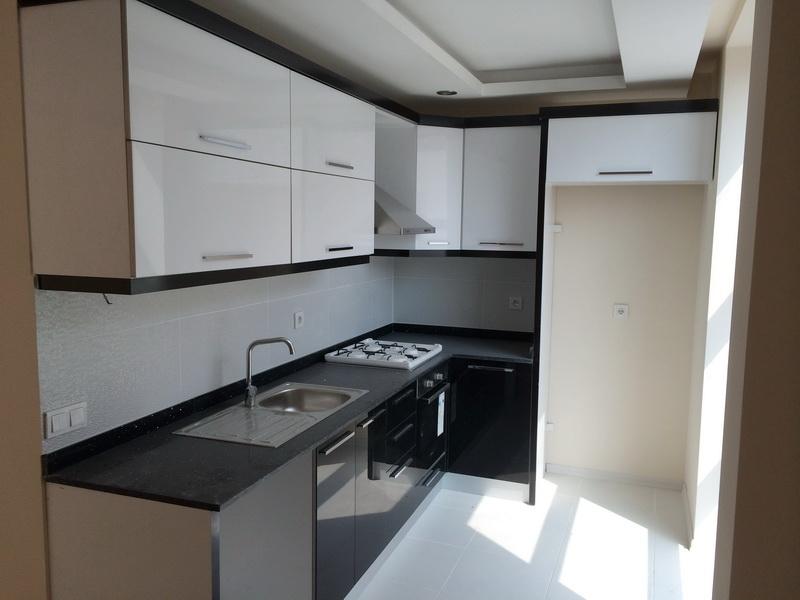 Продажа апартаментов в Анталии — Via Maris 1 (2+1 дуплекс)
