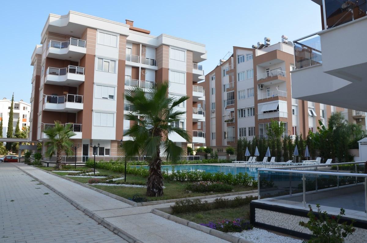 Cevahir Residence (Коньяалты, Анталия)