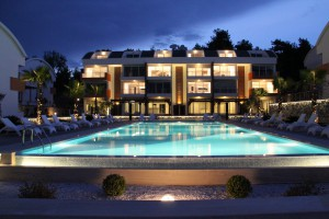 в Турции не будут строить квартиры-студии