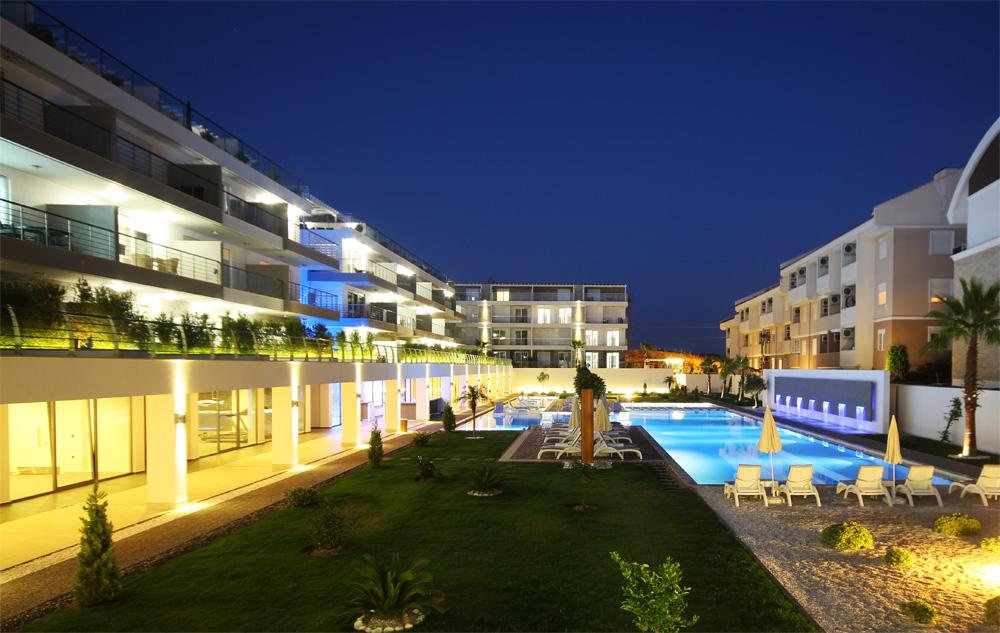 Продажа апартаментов в Сиде — Nympheum Luxury Apartments (2+1)_A7