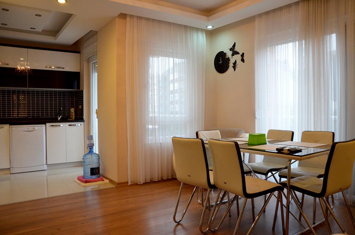 Продажа апартаментов в Анталии — Premium Park Residence 2 (2+1)_IC7