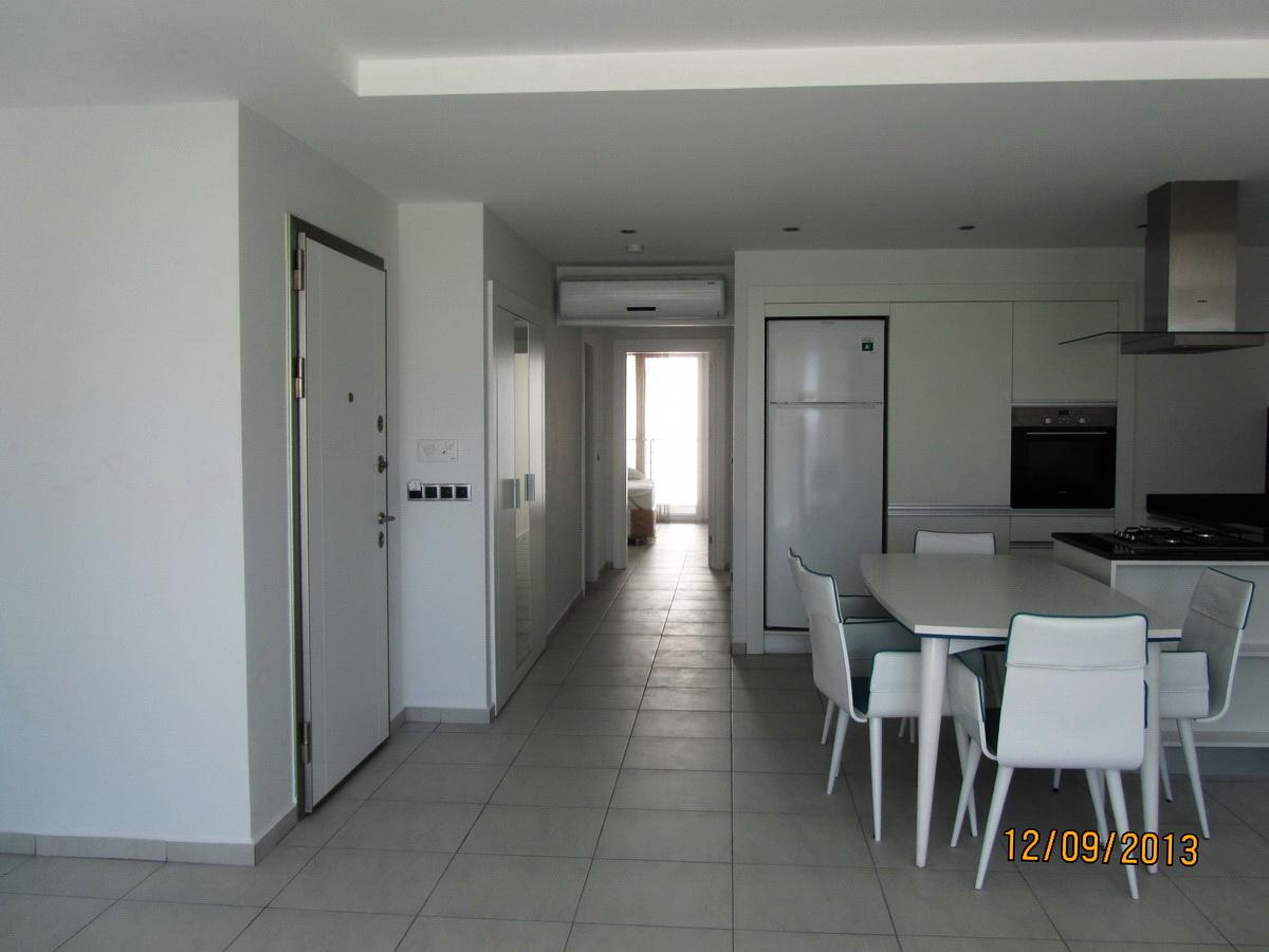 Продажа апартаментов в Сиде — Nympheum Luxury Apartments (2+1)_A8
