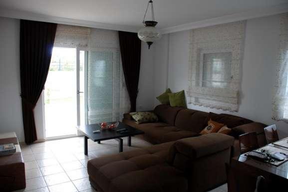 Продажа апартаментов в Сиде — Spring Apartments (2+1)