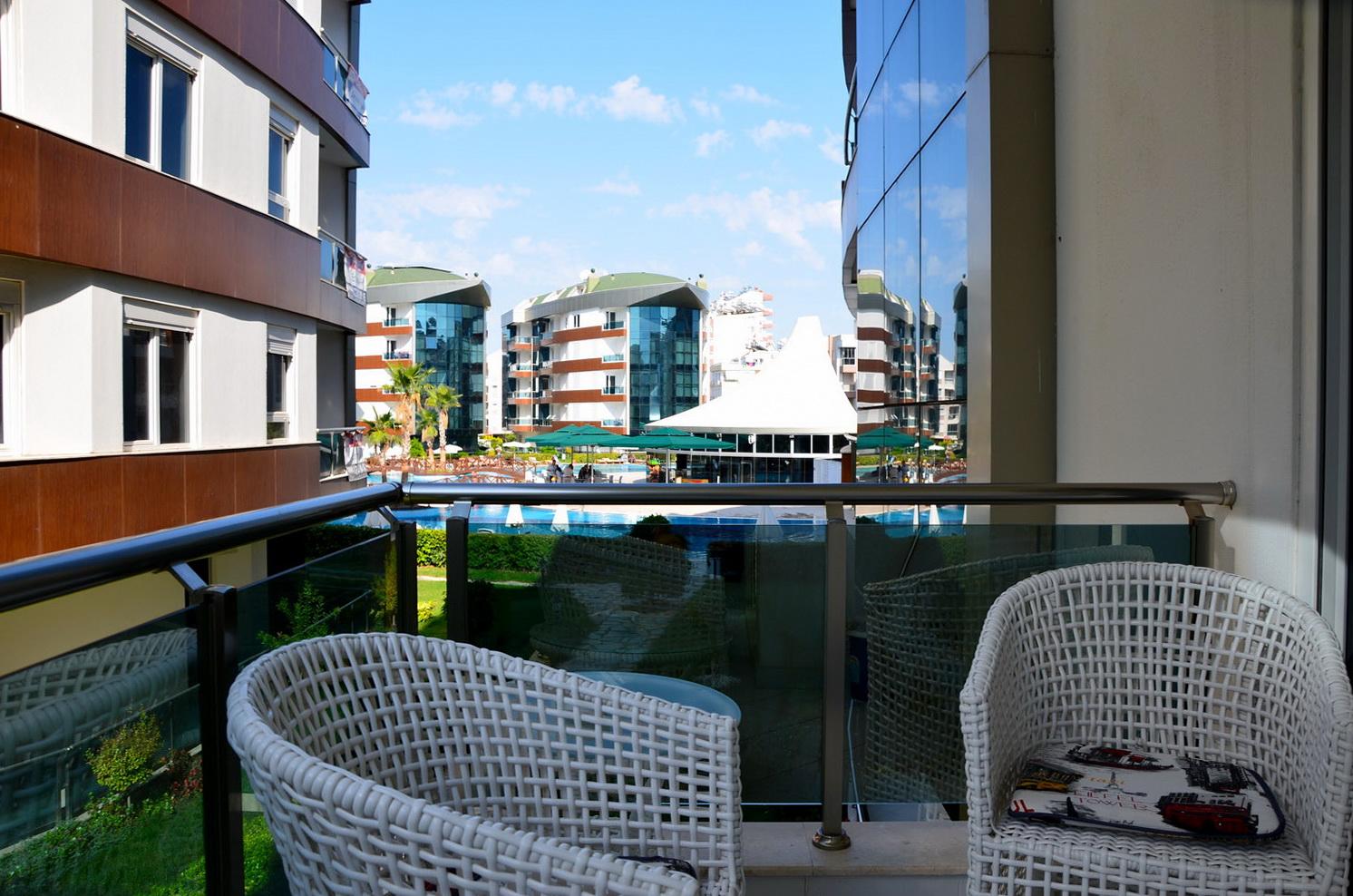 ПРОДАЖА квартиры от собственника — Онкель Резиденс
