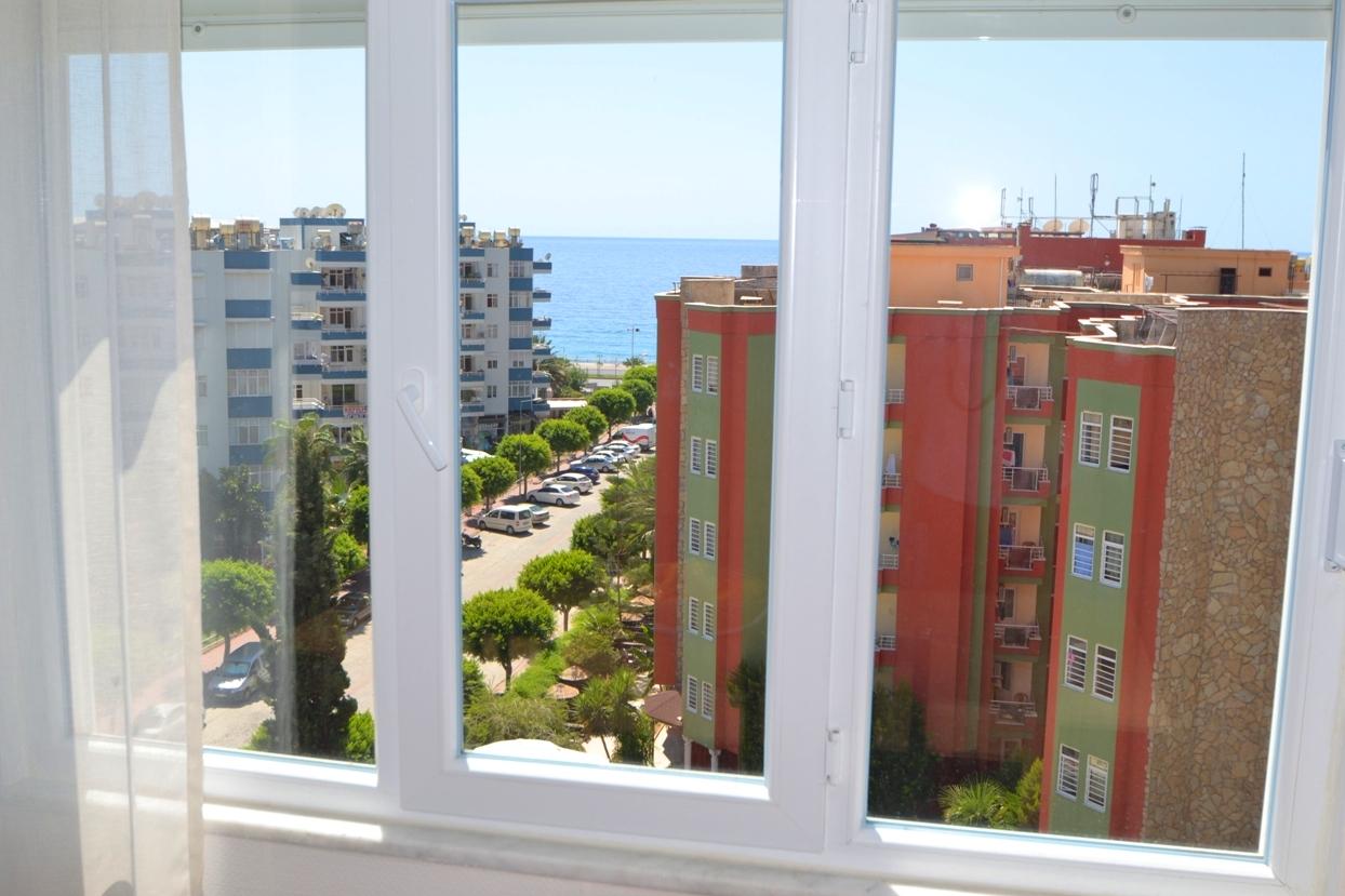 Yigiter Residence (5+1) — Продажа пентхауса в Аланье