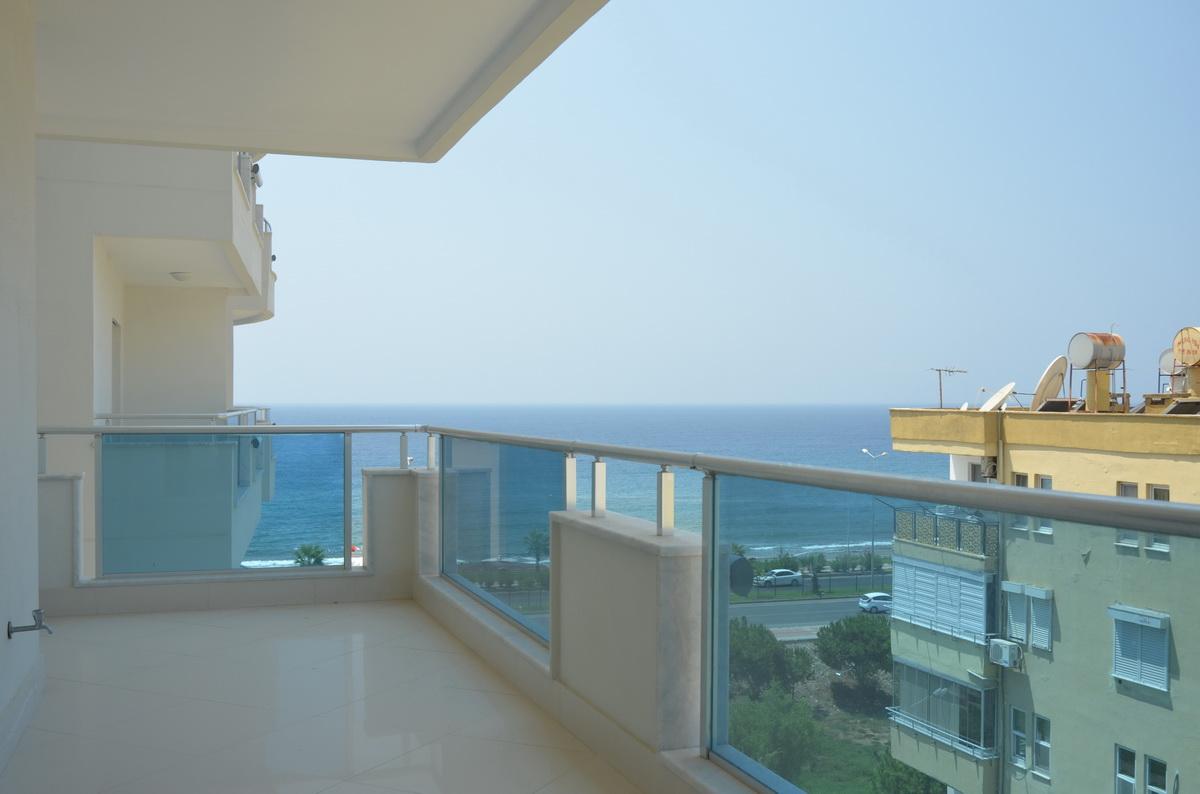 Yekta Queen Residence (2+1)t1 продажа апартаментов в Махмутлар, Аланья, Турция, фото 9