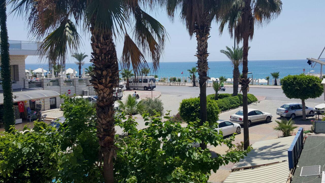 Oba Alanya 2 (2+1) — Продажа апартаментов в Аланье (Оба)