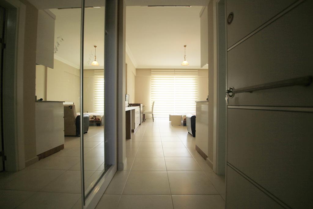 Mahmutlar Alanya 1 (Studio) — Продажа квартиры СТУДИО в Аланье