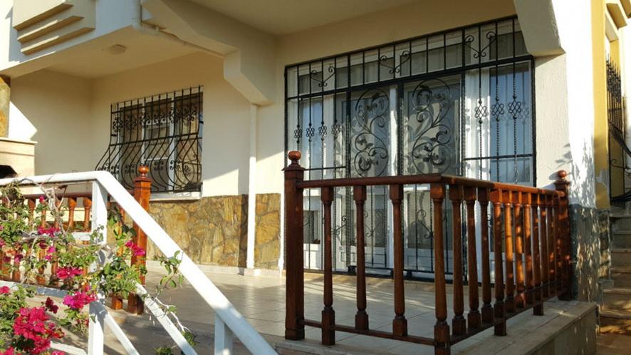 Villa Kestel Alanya (4+1) — Продажа виллы с мебелью в Аланье (Кестель)
