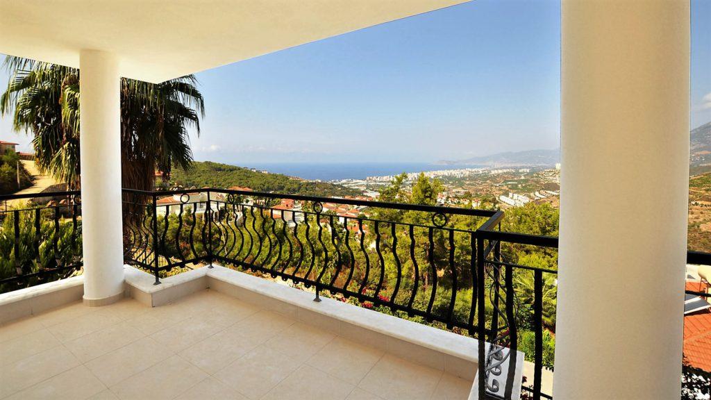 Villa Kargıcak Alanya (3+1 дуплекс) продажа апартаментов в Каргыджаке, Аланья, Турция, фото 13