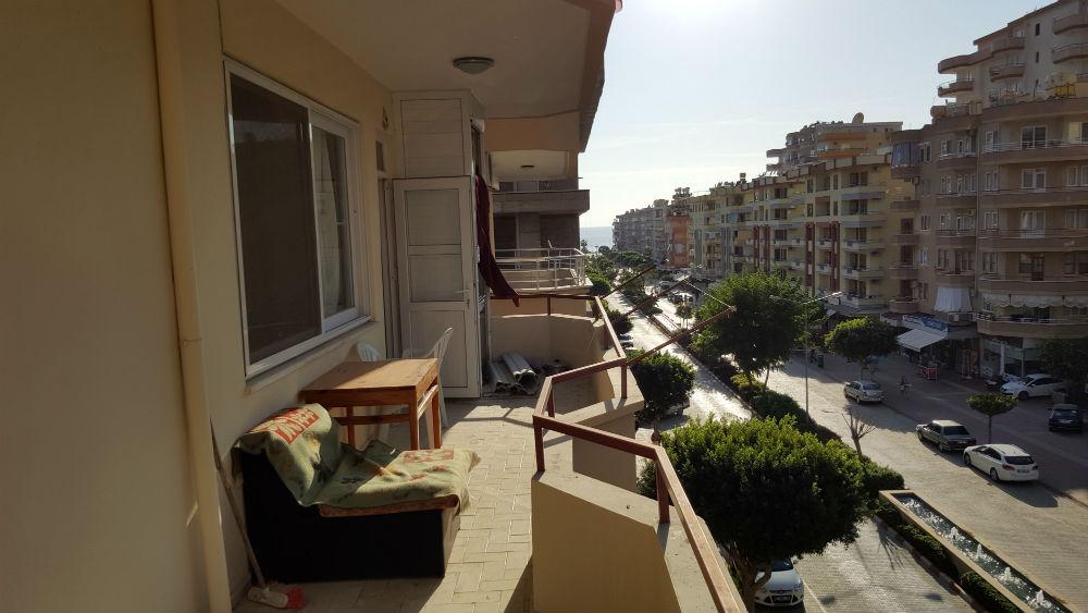 Mahmutlar Alanya 3 (1+1) — Продажа апартаментов в Аланье