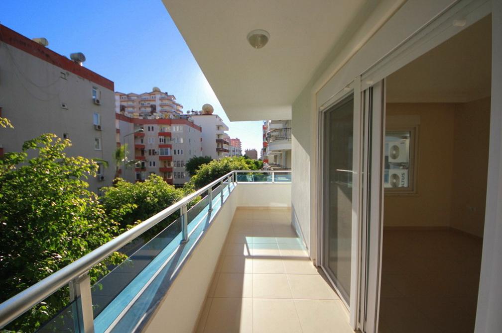 Mahmutlar Alanya (2+1) — Продажа квартиры в Аланье