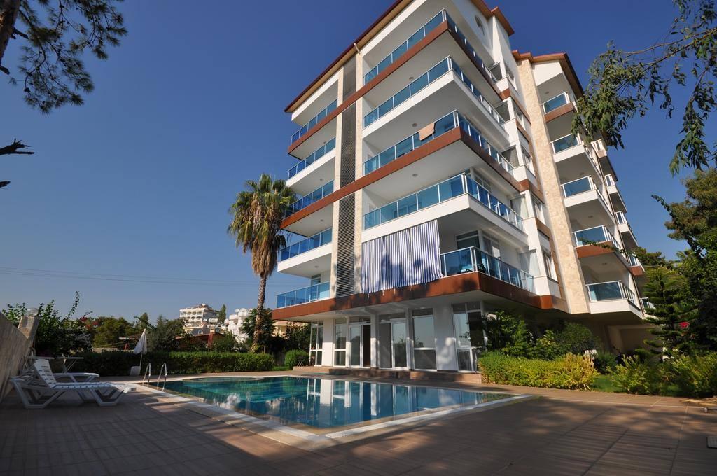 Avsallar Alanya Residence (1+1) — Срочная продажа квартиры в Аланье (Авсаллар)