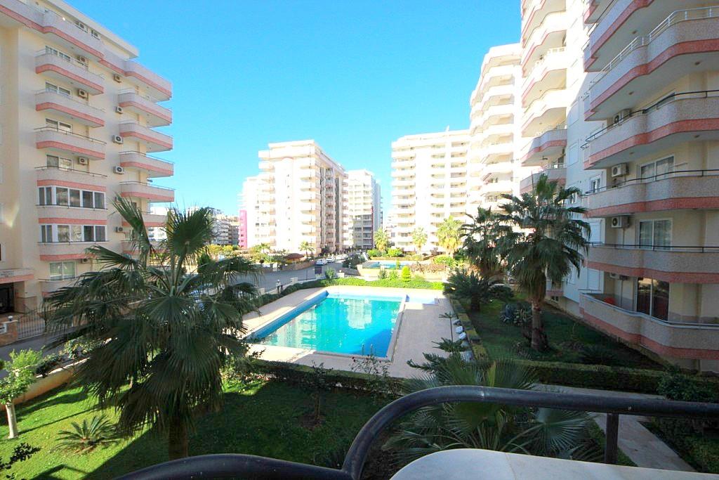 Toros 8 Residence — Срочная продажа апартаментов в Турции, квартира в Аланье